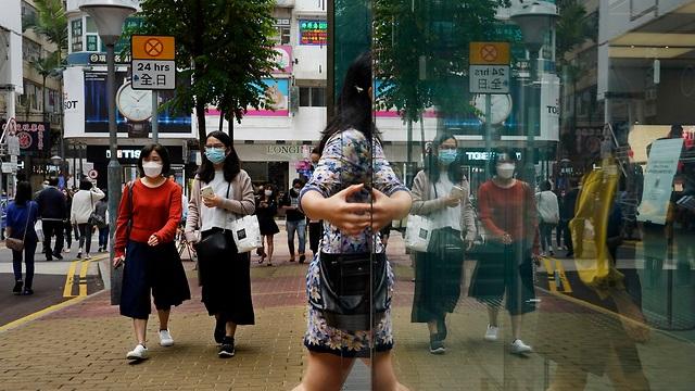 En Asia las medidas se tomaron muy tempranamente.