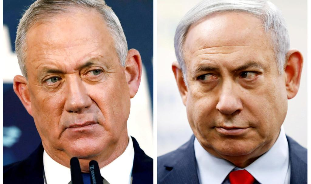 Ambos líderes se miran de reojo. El gobierno de unidad se aleja.