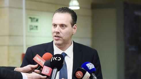 Miki Zohar, parlamentario del Likud