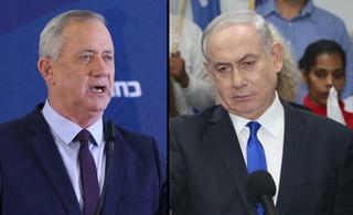 Ambos líderes reanudaron negoaciaciones.