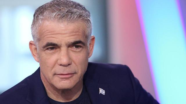 Lapid no votará a Gantz para presidir la Knesset