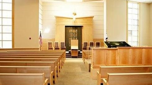 La sinagoga New Rochelle en Nueva York permanece cerrada.
