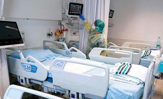 Hospital Universitario Samson Assuta en Ashdod