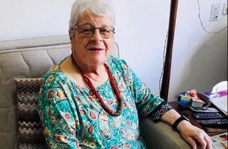 Dalia Salmona tenía 84 años.