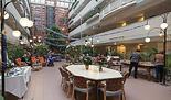El coronavirus provocó 22 muertos en la residencia Beit Shalom de Ámsterdam.