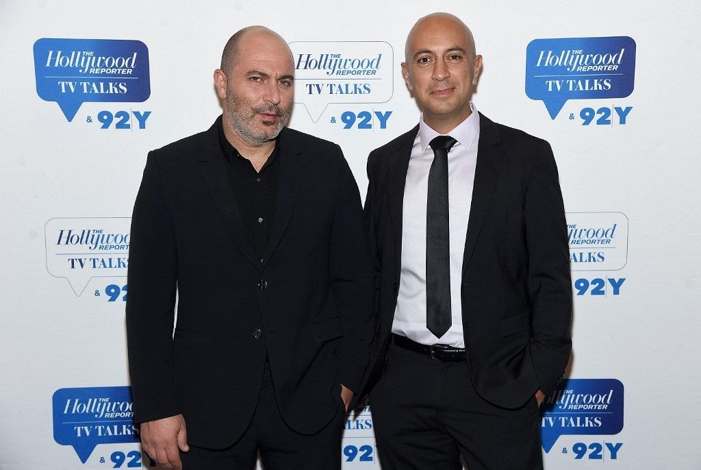 Los creadores de la serie israelí más exitosa.