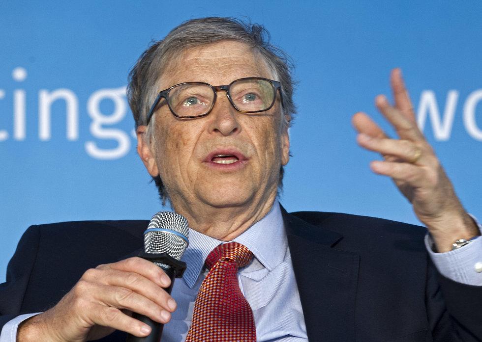 Bill Gates advirtió una y otra vez.