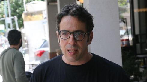 Shai Berman, director de la Asociación de Restaurantes y Bar