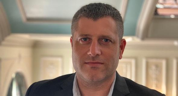 Shai Liberman, director gerente de Qualitest Israel y Europa del Este.