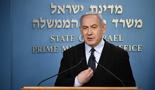 El primer ministro, en una de sus habituales conferencias de prensa para anunciar medidas contra la pandemia.