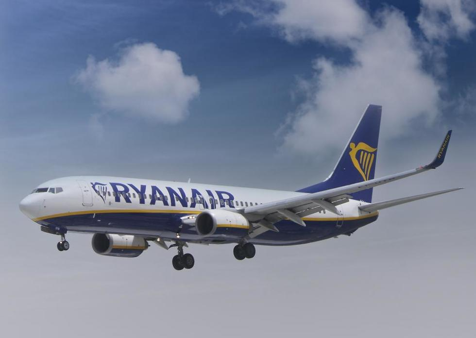 Ryanair fue una de las primeras aerolíneas en devolverles el dinero a sus pasajeros.