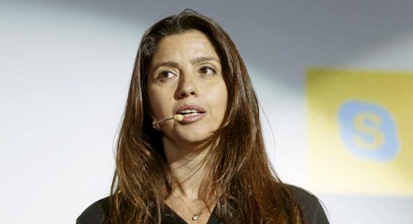 Hila Goldman-Aslan, CEO y cofundadora de DiA.