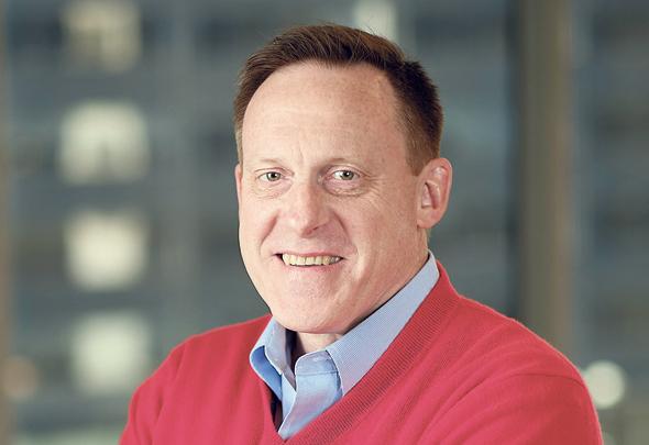 El ex jefe de la NSA Mike Rogers.