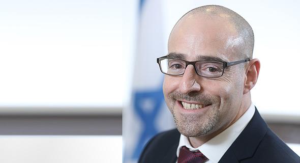 Itzhak Reich, jefe de la misión económica y comercial israelí en San Pablo.
