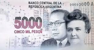 El nuevo billete con la cara de Carrillo fue desmentido por el gobierno, pero la polémica quedó instalada.