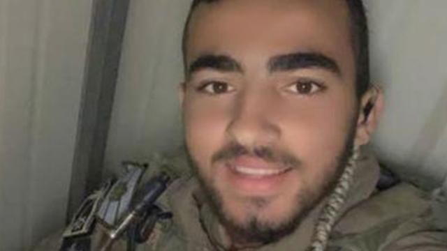 """Shadi Ibrahim quiere volver a su unidad: """"Nada me quebrará""""."""