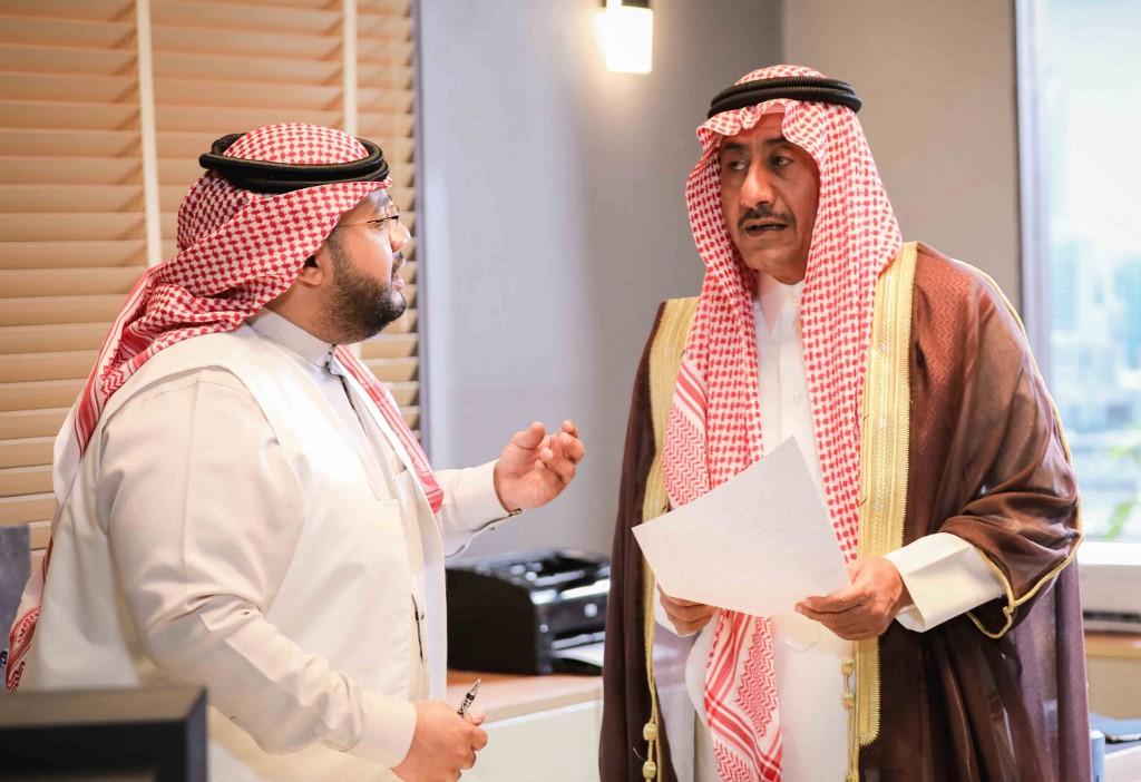 """""""Salida 7"""", una serie saudita en la que se muestra la amistad entre un ciudadano del reino y un israelí."""