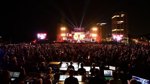 Recital Tel Aviv