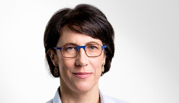 Wendy Singer, directora ejecutivo de SNC.