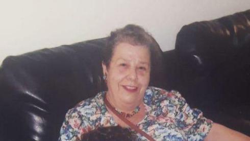 Magda fue encontrada sin vida dos semanas después de su fallecimiento.