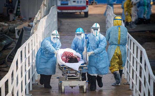Hasta el 10 de mayo, el Shin Bet había logrado detectar 4.089 casos de coronavirus.