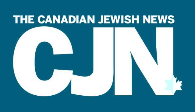 Canadian Jewish News suspendió tanto su edición en papel como en línea.