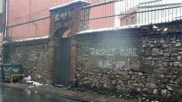 anti-semitismo