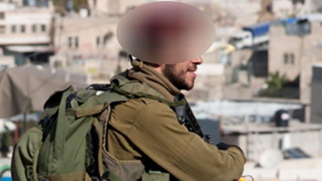 Se redujeron los permisos de usar barba a soldados de las FDI.