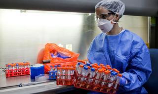 Un estudio demostro que el 5% de los infectados explica el 80% de los contagios.