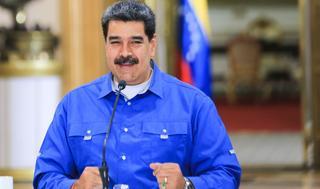 Maduro planea viajar a Irán para agradecer por el envío de gasolina a Venezuela.