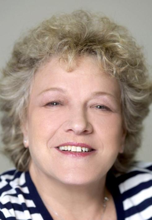 La doctora Mia Gottfried.