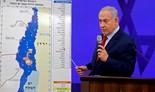 La Casa Blanca teme que una anexión en el Valle del Jordán perjudique las relaciones con Jordania.