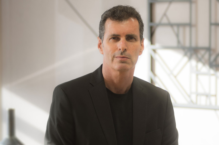 Yoram Mokady, nuevo director gerente de Universal Music Israel.