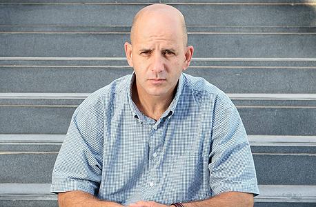 Cofundador y CEO de Clew Medical, Gal Salomon.