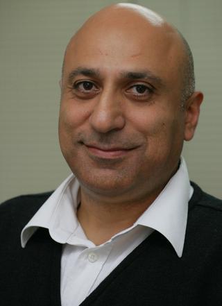 El profesor Yair Ein-Eli, decano de la Facultad de Ciencia e Ingeniería de Materiales del Technion.