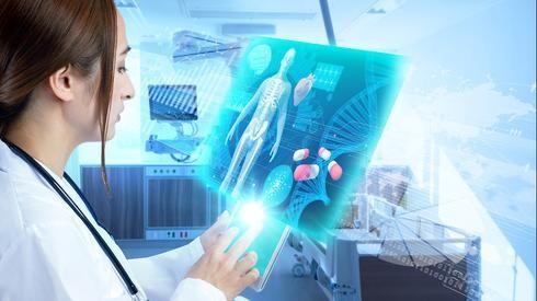 La medicina del futuro. Sistemas digitales de salud.