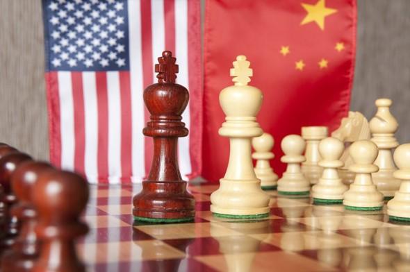 Estados Unidos y China: una guerra comercial más parecida a un partido de ajedrez.
