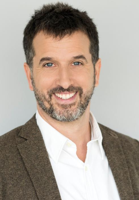 Joseph Mossel, director general y cofundador de Ibex.