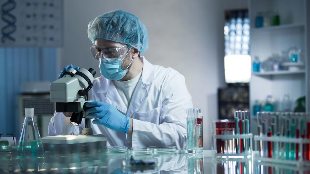 Ibex es la primera startup de Israel en aplicar la técnica a las biopsias de tejidos.