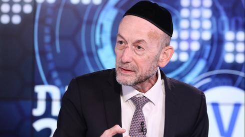 El viceministro de Transporte, Uri Maklev.