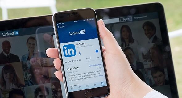 La pandemia aceleró el desarrollo de la red social para búsqueda de empleo.