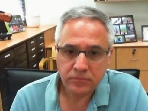 El profesor Eli Wachsman, del Instituto Weizmann.