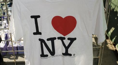 Yo ♥ NY.
