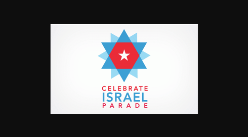 Celebra el desfile de Israel.