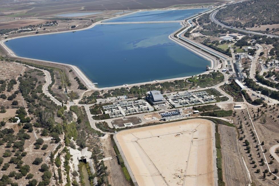 En condiciones áridas, Israel se convirtió en una referencia mundial en cuanto al aprovechamiento inteligente del agua.