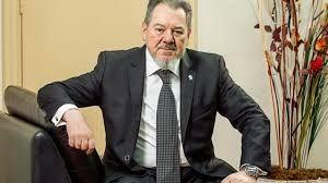 Mario Montoto, presidente de la Cámara de Comercio Argentino Israelí.