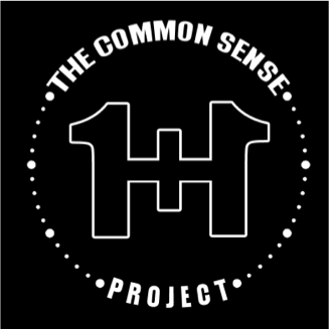 The Common Sense Project.