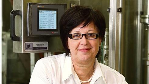 Tahina Julia Zohar