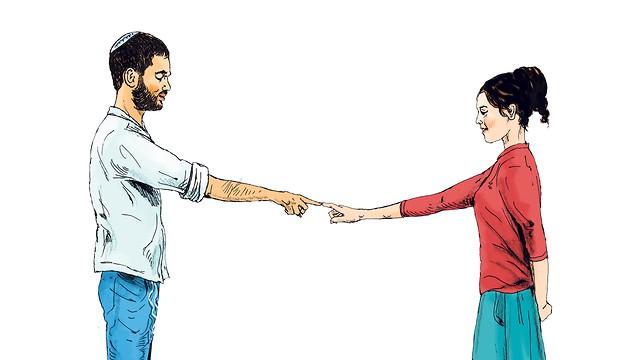 La gente que está casada no entiende la soledad y la dificultad de afrontarla.