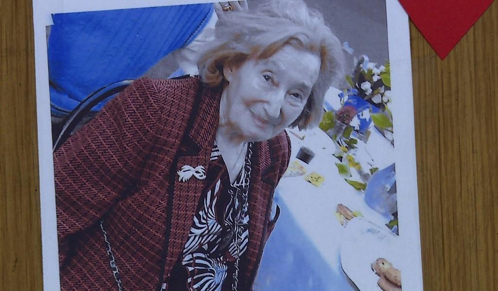 Mireille Knoll fue asesinada por ser judía.